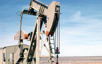PHOTO: A decision by the Montana Board of Oil and Gas Conservation to cancel public comments at a meeting to decide an oil well permit is being challenged in court. Photo credit: USDA
