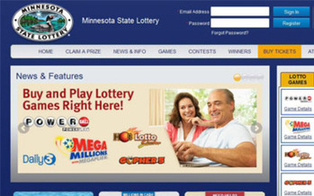 IMAGE: The Minnesota Lottery plans to soon introduce online scratch-off tickets. Opponents say it doesn't have the authority, and want it stopped without specific legislative approval. Photo credit: John Michaelson
