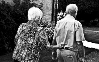 PHOTO: In cities like Willmar, Walker, Forest Lake and St. Louis Park, efforts are underway to make their communities more supportive of those with Alzheimer's disease and related dementias. Photo credit: Abdulsalam Haykal