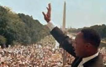 PHOTO: Some Nevada residents will honor the legacy of Dr. Martin Luther King, Jr. today by fund-raising and volunteering on this National Day of Service. Photo credit: Dr. Martin Luther King, Jr. Memorial Commission.