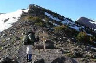 PHOTO: To celebrate the 50th anniversary of the Wilderness Act, Arizona Highways magazine will be hosting wilderness hikes this summer to places such as Humphrey's Peak near Flagstaff. CREDIT: Massachusetts Institute of Technology.