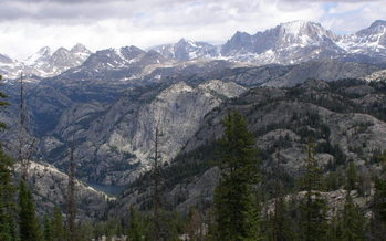 PHOTO: The Bridger-Teton National Forest, along with forests throughout the West, would be impacted by a bill being heard in a U.S. Senate Committee today. Photo credit: USDA