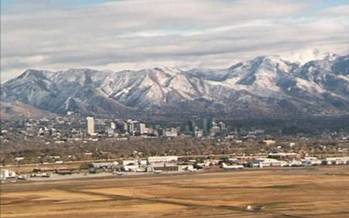 PHOTO: Utah legislators, now in session, are considering a reported 27 bills related to air quality issues. Photo credit: U-S Department of Transportation.