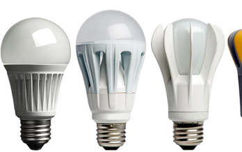 PHOTO: NV Energy is offering discounted L-E-D light bulbs in hopes of saving customers millions of dollars in energy costs. Photo courtesy of the U-S Department of Energy.