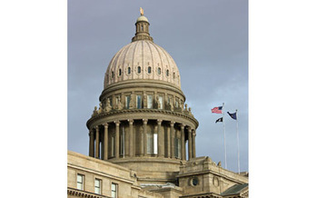PHOTO: The Idaho House is expected to vote on the so-called