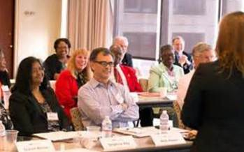 PHOTO: AARP Arizona is looking for volunteer presenters for its Community Educators Program. They're looking to expand the program in western and northern Arizona. CREDIT: AARP
