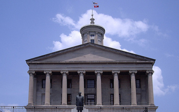 PHOTO: Legislation that's been introduced at the Tennessee General Assembly is seeking to change who serves on the State Board of Education and how they get that position. Photo credit: Ron Cogswell