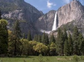 PHOTO: A new National Park Service (NPS) report shows that more than 36 million visitors to national parks in California spent more than $1.5 billion and supported 20,287 jobs in the state in 2012.<br />Credit: National Park Service.