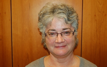 PHOTO: Mariann Muzzi of AARP-Wisconsin says the AARP Foundation's Tax Aide program provides free help to low and moderate-income people with filing state and federal tax returns, and specializes in helping folks age 60 and older. Photo courtesy AARP-Wisconsin.