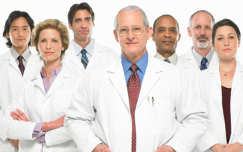 PHOTO: Doctors urge Missourians age 50 and older to be screened for colon cancer, and say it is important to continue to spread the message after Colorectal Cancer Awareness month ends. Photo courtesy of the CDC.