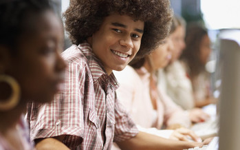PHOTO: Washington needs to do a better job planning for a more diverse population and workforce, says a new report from the Annie E. Casey Foundation that examines racial inequities in education and child well-being. Photo credit: Microsoft Images.