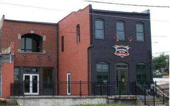 PHOTO: Appanoose Rapids Microbrewery and Loft Apartments in Ottumwa. Photo credit: Appanoose