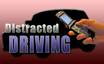 PHOTO: Nevada law enforcement is cracking down on motorists who talk or text on their cell phones during