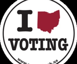 PHOTO: Tuesday is primary day in Ohio, and while changes have been made to the state's voting laws, they will not be in effect until the November election. Photo courtesy of Secretary of State.