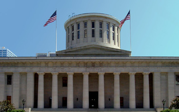 PHOTO: A proposal at the Statehouse would double Ohio's Earned Income Tax Credit to 10 percent of the federal credit. Photo credit: Alexander Smith/wikimedia.