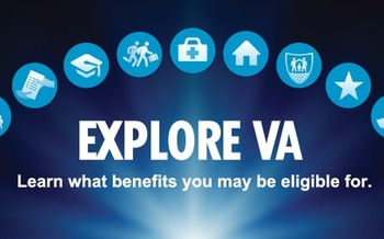 GRAPHIC: Explore may not be the right term for veterans who have spent weeks waiting for appointments. The head of a Nevada Veterans organization weighs in about allegations that some VA executives understated the wait times in order to qualify for bonuses. Image courtesy U.S. Dept. of Veterans Affairs.
